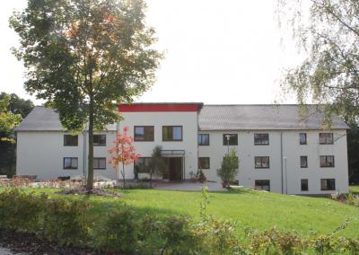 Haus am Eichenhof
